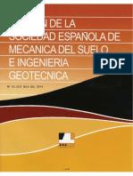 Diseño Soil Mixing