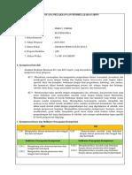 3.28 RPP STATISTIK Ukuran Pemusatan Data