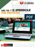 Las TIC y El Aprendizaje Por Proyectos