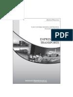 Empresas de Transporte - PDF