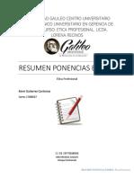 Resumen Exponencia Express