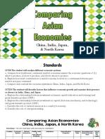 economies analysis