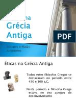 Éticas Na Grécia Antiga
