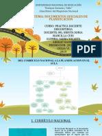 Documentos Oficiales de Planificacion