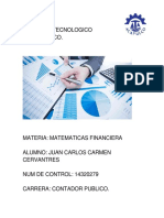 INSTITUTO TECNOLOGICO TIPOS DE ARMOTISACION
