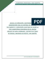 Manual de Aom Nueva Esperanza