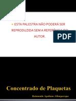 concentrado de plaquetas.pdf