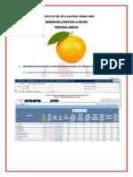 Ejercicios de Aplicación Trade Map Naranja
