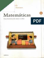 Matematicas Una Historia de Amor y Odio (1)