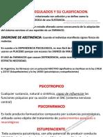 Farmacos Regulados