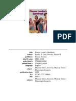 Fitness Leader's Handbook ( PDFDrive.com )