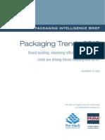 Packaging Trends 2010