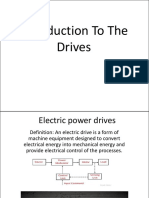 Ppt Chp1 Electric Power Drives (1)