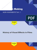 Vfx Film Making Term-1_assignments