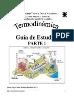 guia de estudio termodinamica universitaria