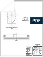 Diseño Estructural Silo Pulmon My Silo 600 Ton
