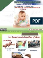 Clase 10 - Atencion Integral Del Niño