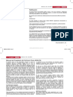 [TM] Chery Manual de Propietario Chery Arauca 2014