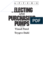 some imp Pump-Selection.pdf