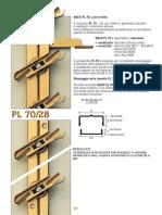Euro Wood Catalog Sisteme Orientabile Pentru Obloane