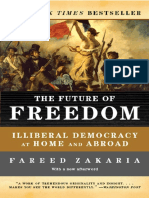 Fareed Zakaria - The Future of Freedom