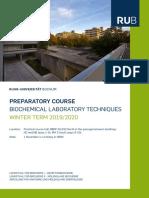 Preparatory Course Script 2019