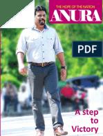 2019 Presidential Election Sri Lanka