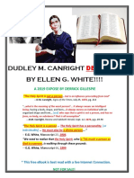 Canright Debunked by White