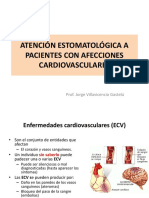 1  Cardiovasculares   2018
