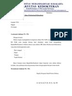 Berkas Pelaksanaan Ipe Fk Ums Fixed