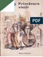 Jean Dutourd - Primavara vietii #1.0~5