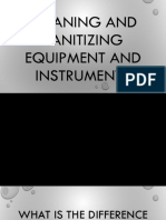 Cleaning and sanitizing equipment and instruments.pptx