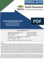 Equirus-federal Aof Kit Version 2.0