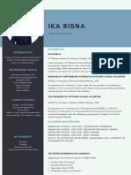 CV Ika Risna