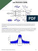 Quadrature Amplitude Modulation (QAM) _ Wireless Pi