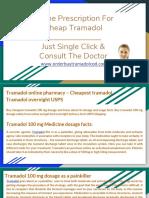 Tramadol online pharmacy – Cheapest tramadol   Tramadol overnight USPS