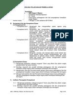 12. RPP 1 ; Kasus-kasus pelanggaran hak dan pengingkaran kewajiban warga Negara
