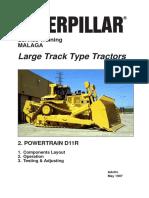 D11R Power Train.pdf