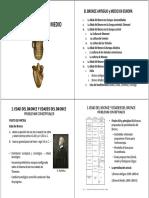 Tema 5.1.La Edad Del Bronce en Europa