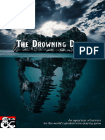 Dodecronomicon Presents the Drowning Deep