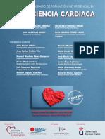Programa Master en Insuficiencia Cardiaca 2019 2021