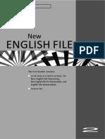 New English File_level Tests