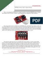 EEPROM Module User Manual.pdf