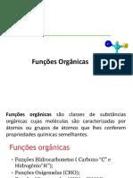 Aula Funções Orgânica10.10