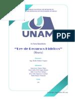 Informe Ley de Recursos Hidricos actual .docx