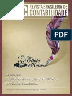 Revista brasileira de contabilidade