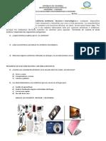 3° tecnologia evaluacion