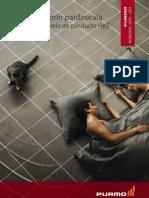 Purmo Tech Catalogue UFH HKS 09 2010 RO