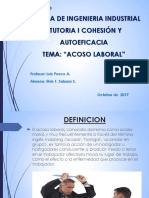 ACOSO LABORAL..ppt