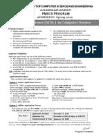 5443 PMSCS Admission Spring 2020 Application Deadline f4a4d8 (1)